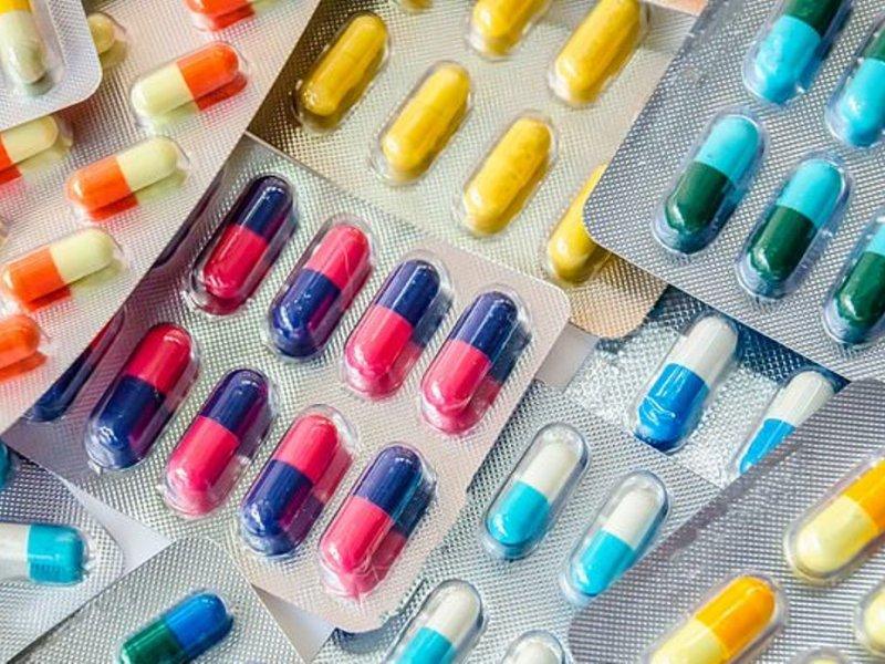 Антибиотики вызывают ожирение у маленьких детей