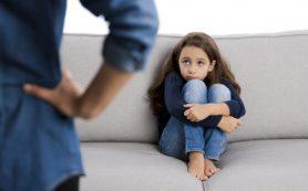 Как наказывать детей, если бить их нельзя?