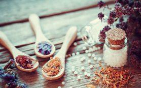 Преимущества гомеопатии при лечении детей