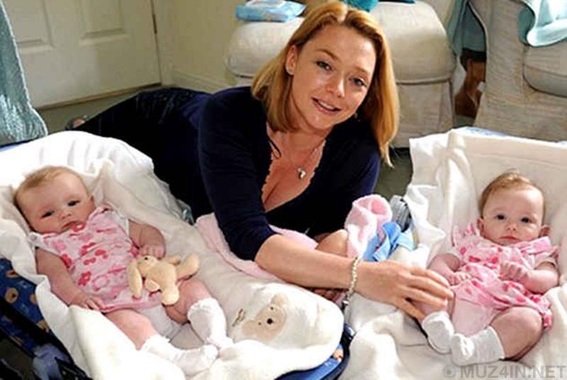 Рождение близнецов — случайность или план