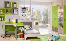 Детская мебель. Покупка мебели для детей