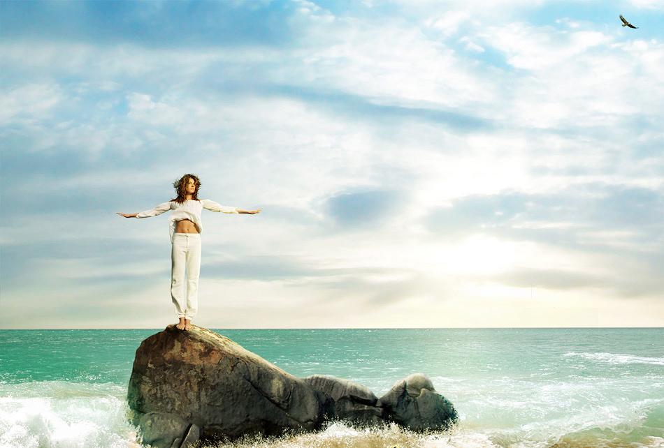 Что сделать, чтобы было душевное равновесие и спокойствие?