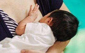 Грудное молоко защищает от синдрома внезапной детской смерти