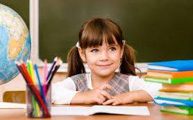 Как собрать первоклассника в школу