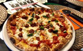 Пицца. Как найти отличные предложения пиццы на ужин?