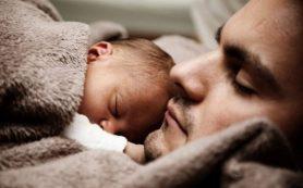 После рождения детей отцы более счастливы чем матери