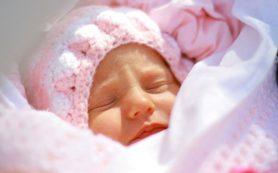 Атопический дерматит у новорожденных
