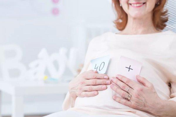 Врач-гинеколог объяснила, чем опасны для женщины поздние роды