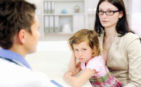 5 фраз педиатра, которые могут вывести из себя любую маму