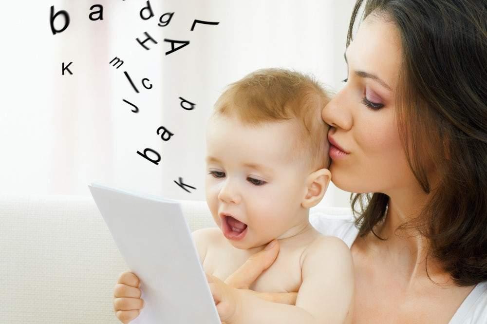Ученые назвали преимущество двуязычного воспитания детей