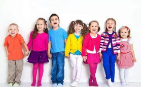 Эти факторы влияют на детский темперамент