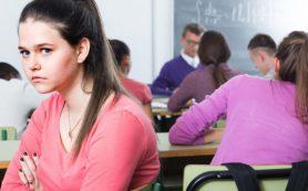 Почти треть школьников в России подвергается травле