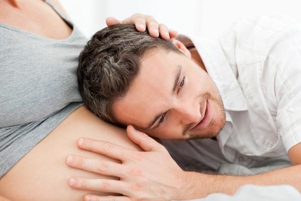 Тест шевеления плода: как ведет себя малыш на 26 неделе беременности