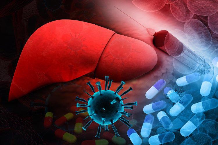 Какую результативность дает комплексная терапия ВГС 1-4 генотипов с применением Софовира и Даклахепа