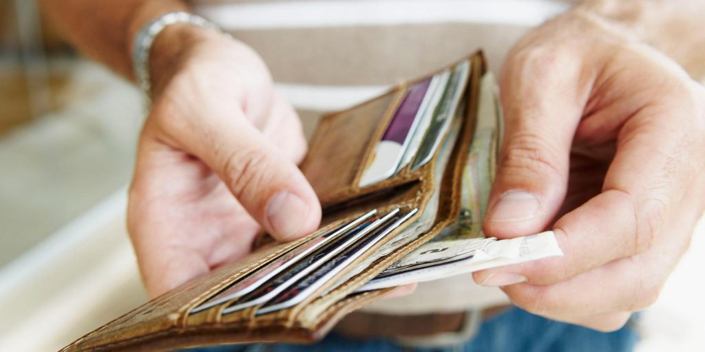 Кредит без последствий