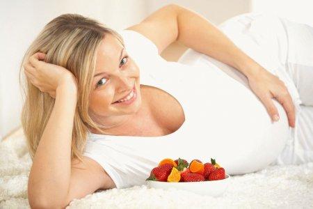 Беременным молодым девушкам грозит инсульт