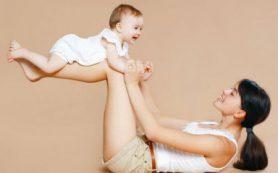 Как похудеть после родов, рассказали специалисты