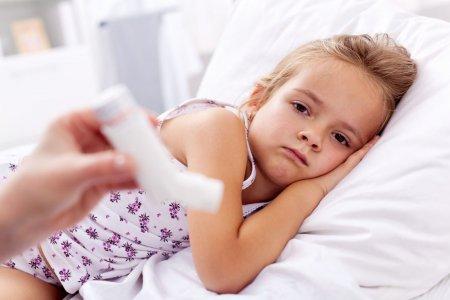 Удаление миндалин «подарит» детям астму