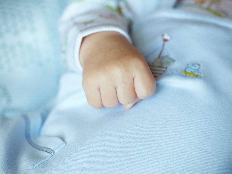 BBC: в Греции родился ребенок от трех родителей