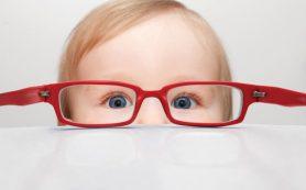 Что делать, если у ребёнка падает зрение?