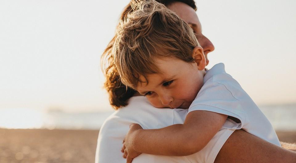 5 фраз, которые навсегда убьют в ребенке уверенность в себе