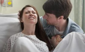 С чем можно сравнить боль, которую испытывают при родах