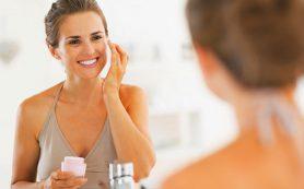 Беременным опасно пользоваться косметикой