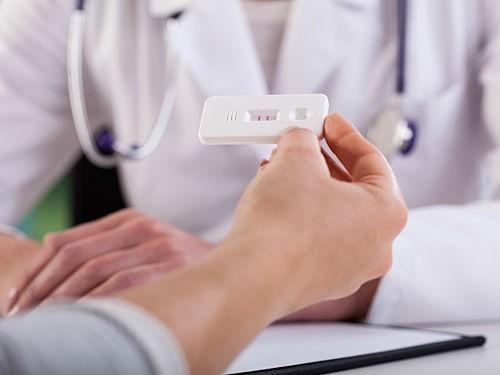 Беременность и рак