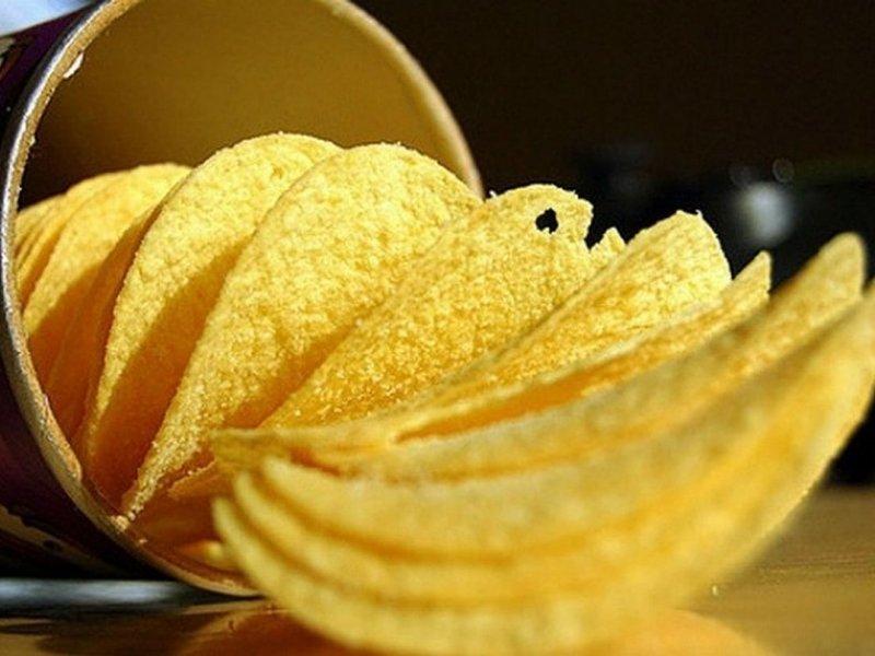 Соленые закуски у подростков с лишним весом содействуют укорочению теломер
