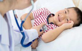 Определены три гена, вызывающие серьезные пороки сердца у детей