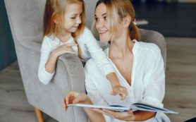 Умственные способности ребенка зависят от интеллекта матери