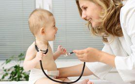 Анемия в детском возрасте