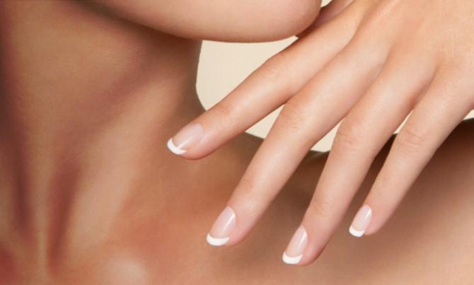 Псориаз ладоней и ногтей: методики лечения в Москве