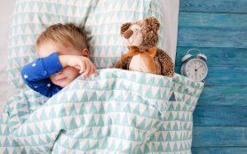 Слабость после болезни — норма для детей?