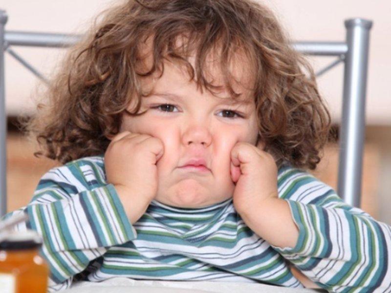 Лишний вес у детей 4 лет вдвое повышает риск гипертонии уже к 6 годам