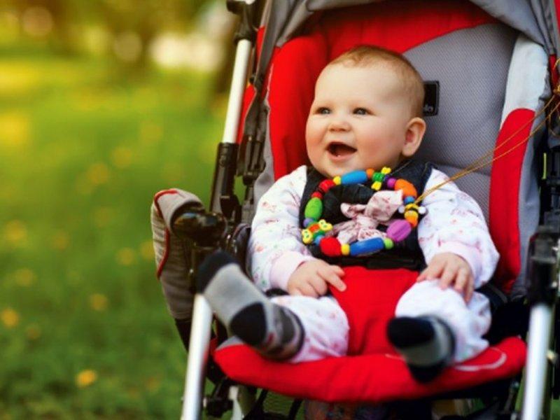 Врач Елизавета Рыбникова: памперсы в жару грозят детям опасным перегревом