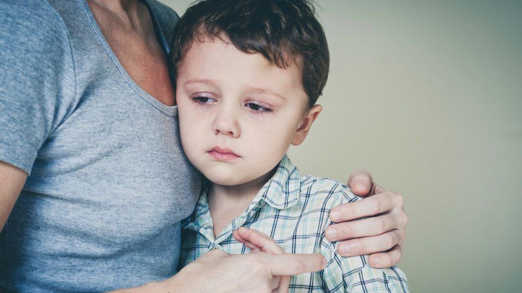 Что такое детский невроз и его симптомы. Советы от педиатров