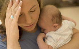 Худшие советы, которые можно дать маме в послеродовой депрессии