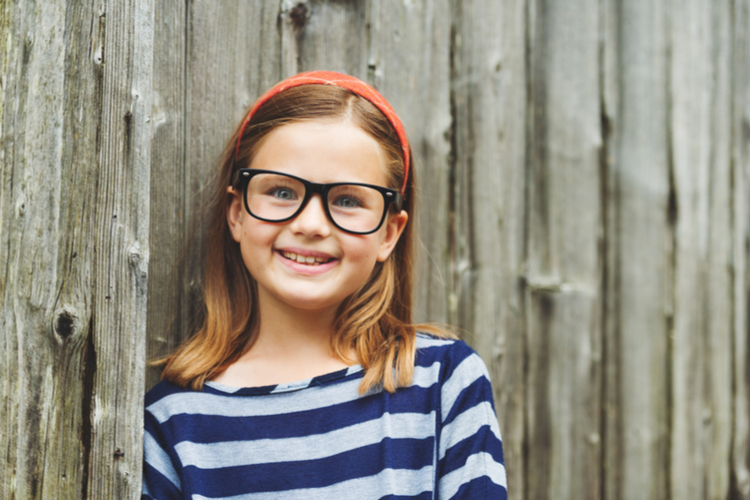 Как не проглядеть у младенца проблемы со зрением