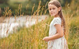 Умеренный загар полезен детям для защиты от воспалительных болезней кишечника