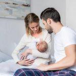 Контрацепция после родов: 5 опасных заблуждений молодых мам
