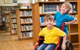 В России выросло число детей с инвалидностью
