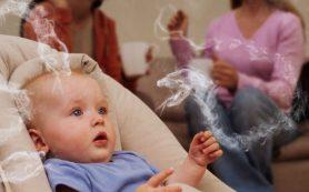 Дети курящих родителей оказались склонными к проблемам со слухом