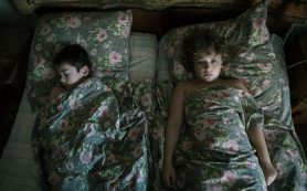 Достаточно ли спит ваш ребенок?