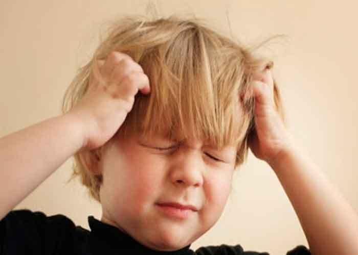 Медики не знают, как лечить хроническую боль у детей — исследование