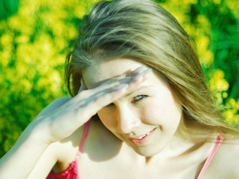 Недостаток солнца влияет на рождение детей с дислексией, аутизмом и СДВГ