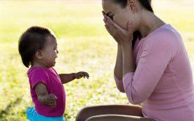 Как перестать кричать на ребенка и винить себя за это