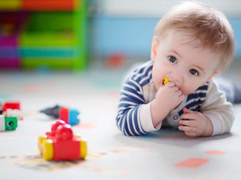 Логопед Алина Горбатова: если в год ребенок ничего не говорит, нужно к врачу