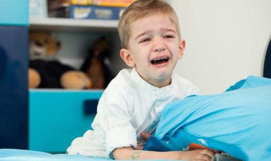 Как лечится детское недержание мочи