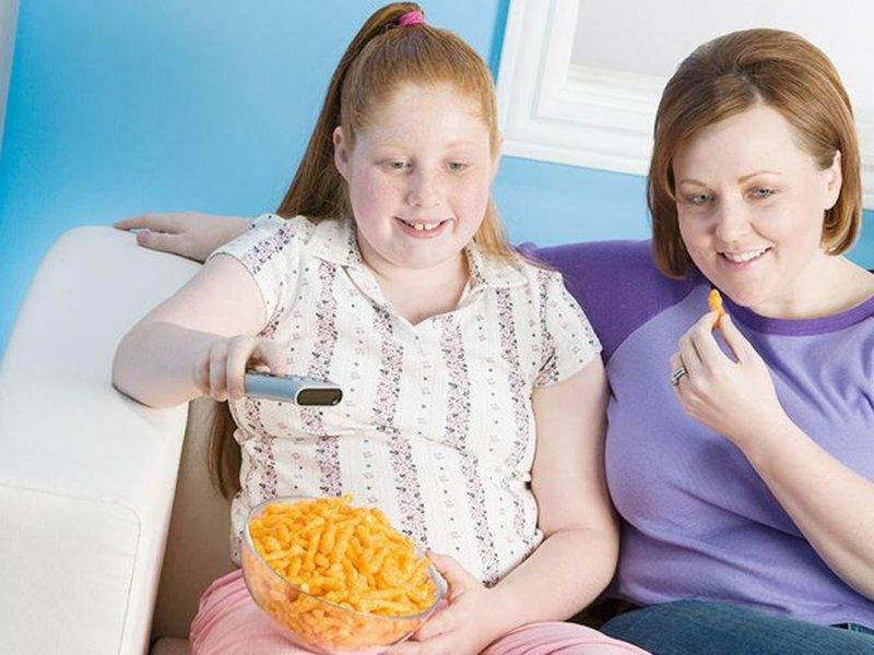 Врач-эндокринолог Светлана Усанова: почему толстеют российские дети?